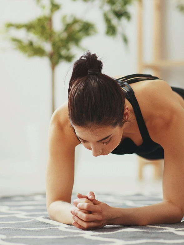 Simple Exercises to Lose Weight at Home