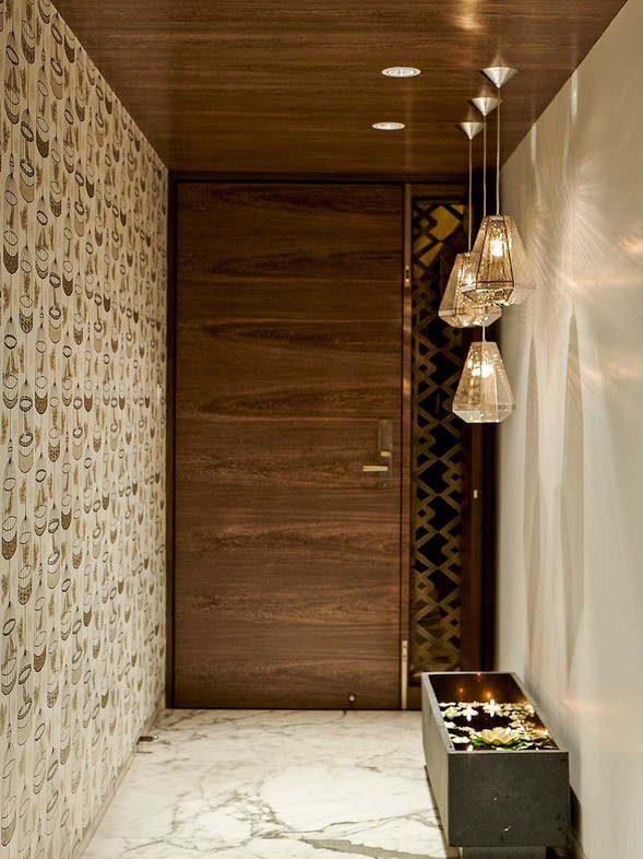 How to Decorate Entry Way - Interior Design - 2021 Trends