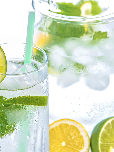 8 Magic Results of Lemon Water