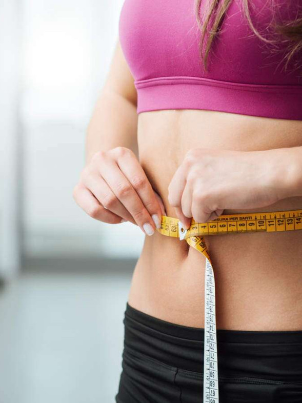 How to lose weight naturally in a week
