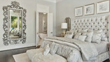 Painting Colors for Classy bedrooms  - 2021 Trends