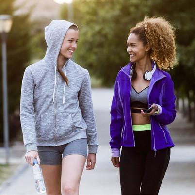 How Walking Helps Mental Health