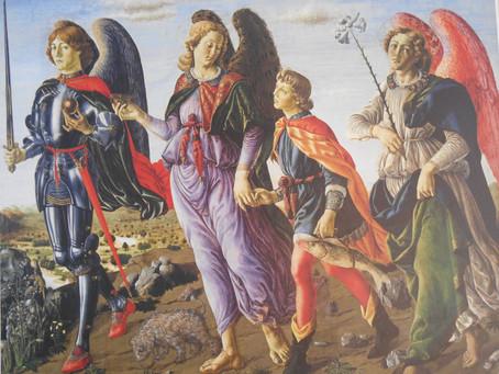 Qui sont les Archanges ?