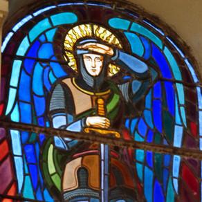 L'Archange Mickaël