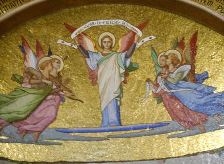 Archanges et Art