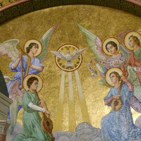 Quel Archange prier?
