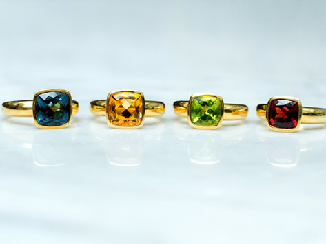 What's your Birthstone?
