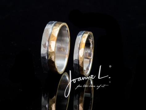 Wedding Rings - the Rings of Love