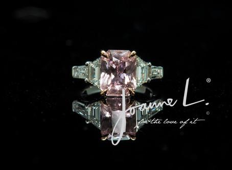 Sapphires ! The birthstone of September