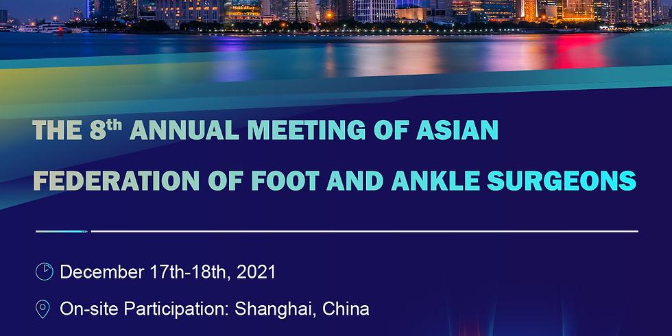 AFFAS Meeting 2021