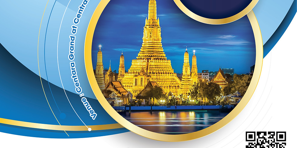 7th Triennial Asian Federation of Foot & Ankle Surgeons Congress