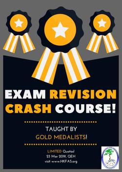 HKFAS revision course 2019 (2)