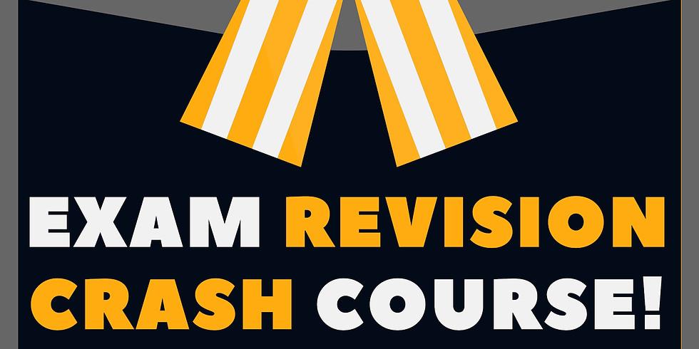 HKFAS Revision Course 2019