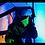 Thumbnail: CYBERFOX BLACK HOODIE