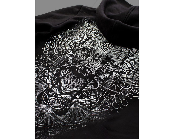 DIGITAL NATURE BLACK