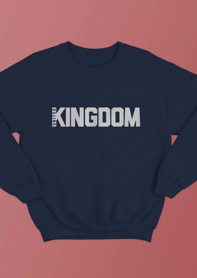 United Kingdom II (SLW Jumper)