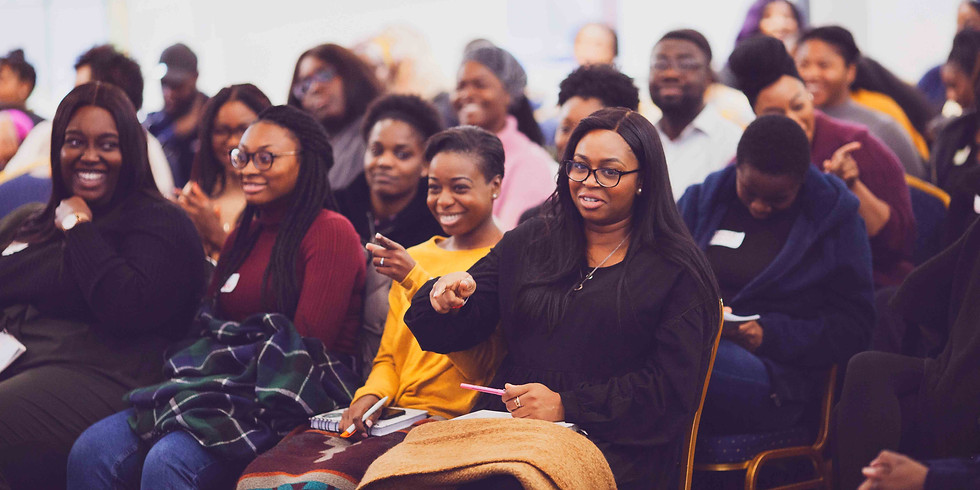 Spirit Led Worshipers Academy 2021 Open Day