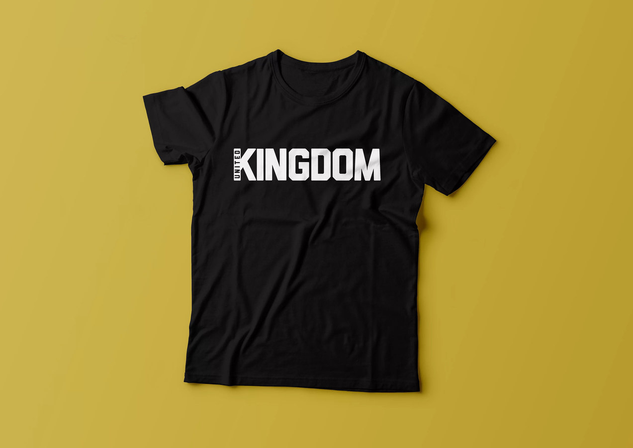 United Kingdom II (SLW T-Shirt)