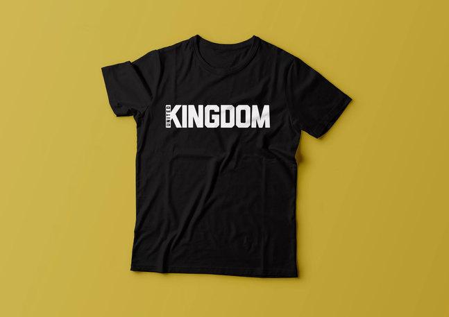 United Kingdom II (SLW T-Shirt)