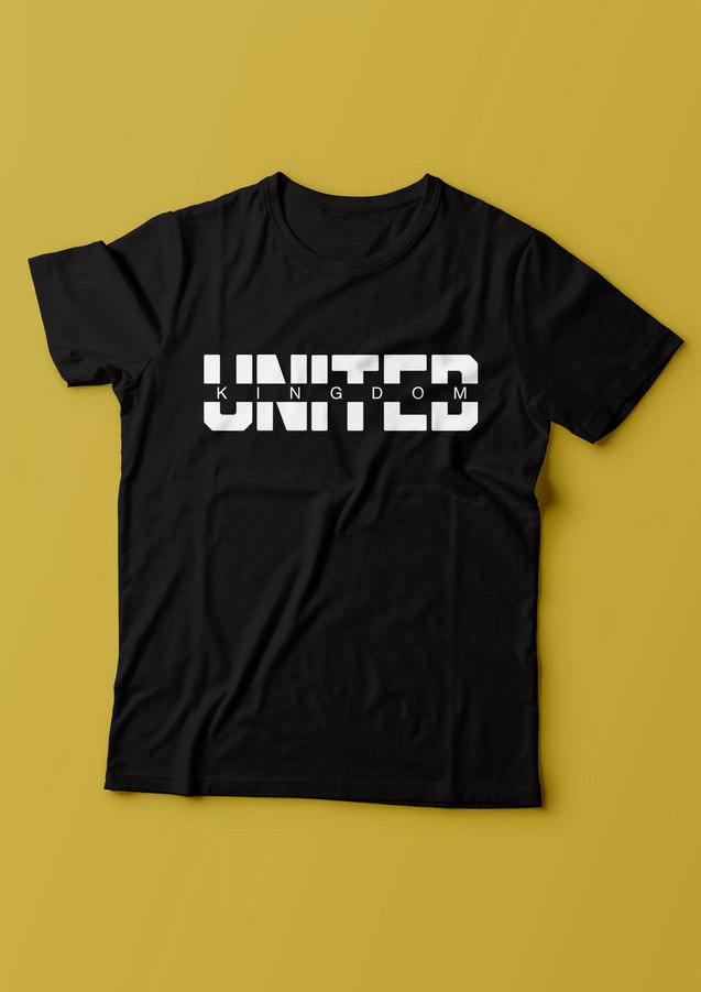 United Kingdom I (SLW T-Shirt)