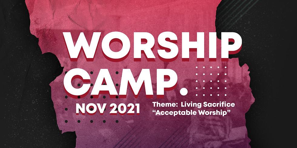 Worship Camp 2021