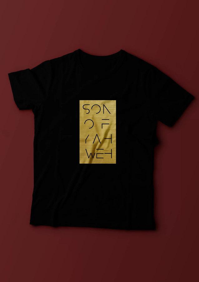 Son Of Yahweh