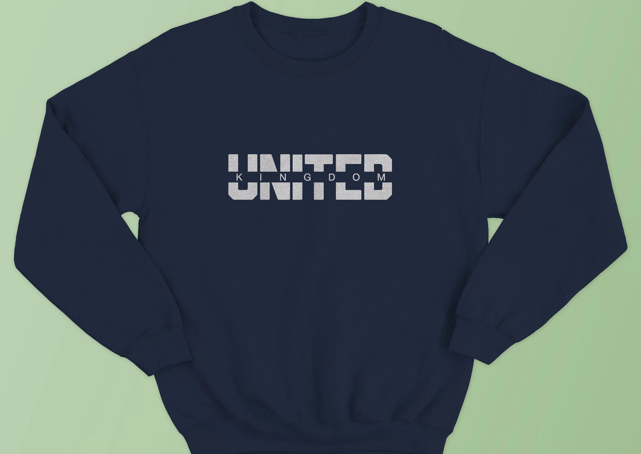 United Kingdom I (SLW Jumper)