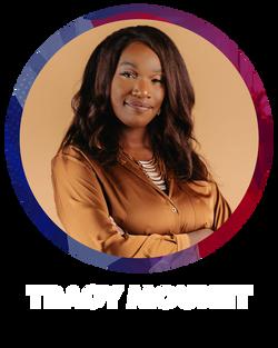 Tracy Mounet