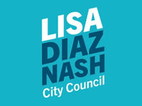 Lisa Diaz Nash for San Mateo City Council