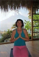 Virtual Beginner Yoga with Ruth West