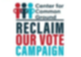 Reclaim Our Vote - Silicon Valley