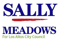 Sally Meadows for Los Altos City Council