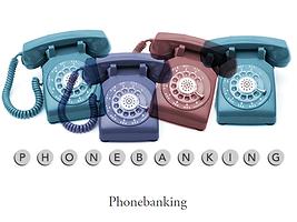6/20 Phonebank
