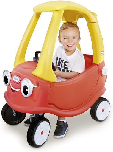 Toy Toddler Car
