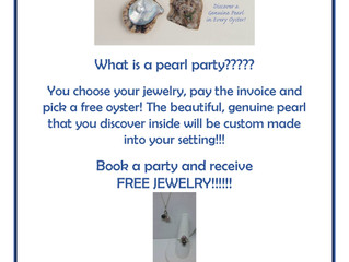 What is a Pearl Party?