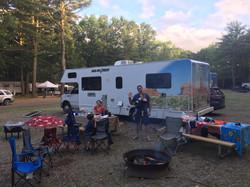 Waubeeka RV Campgrounds
