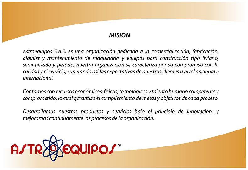 Mision, vision y politicas de calidad-01