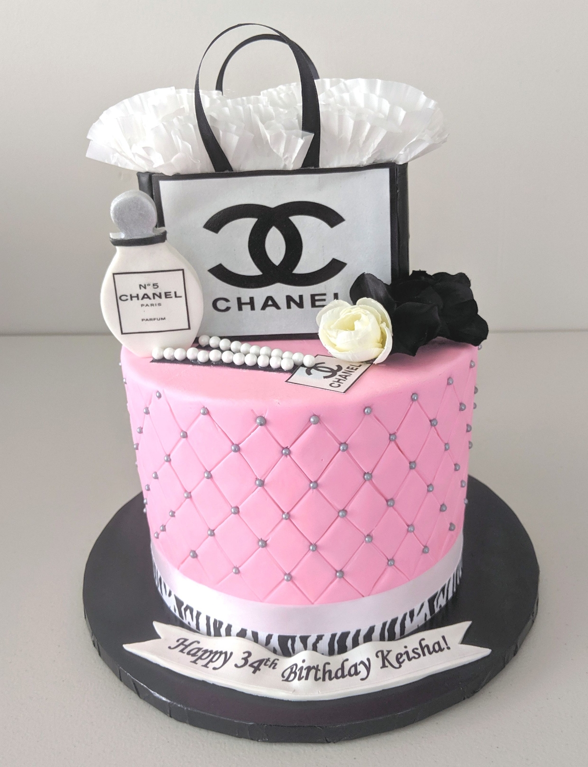 Chanel Love