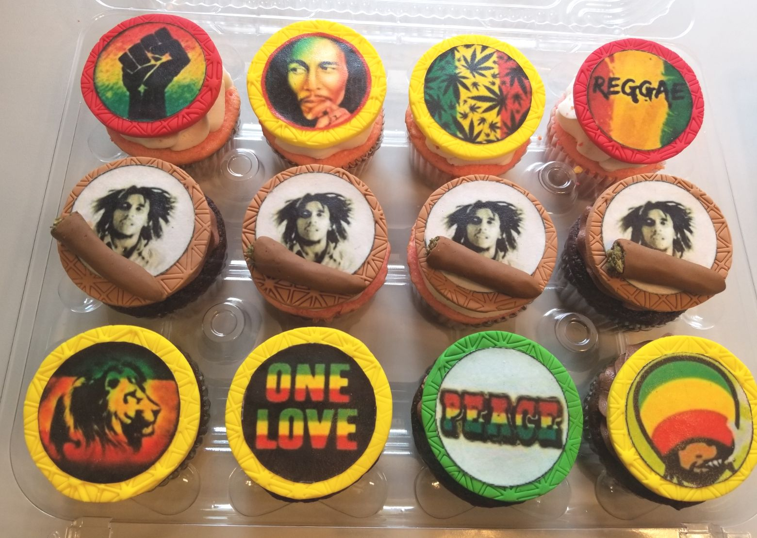 Bob Marley 2