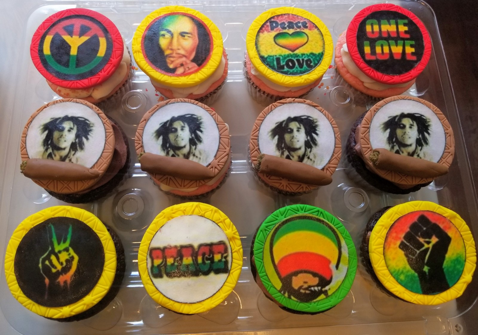 Bob Marley 1