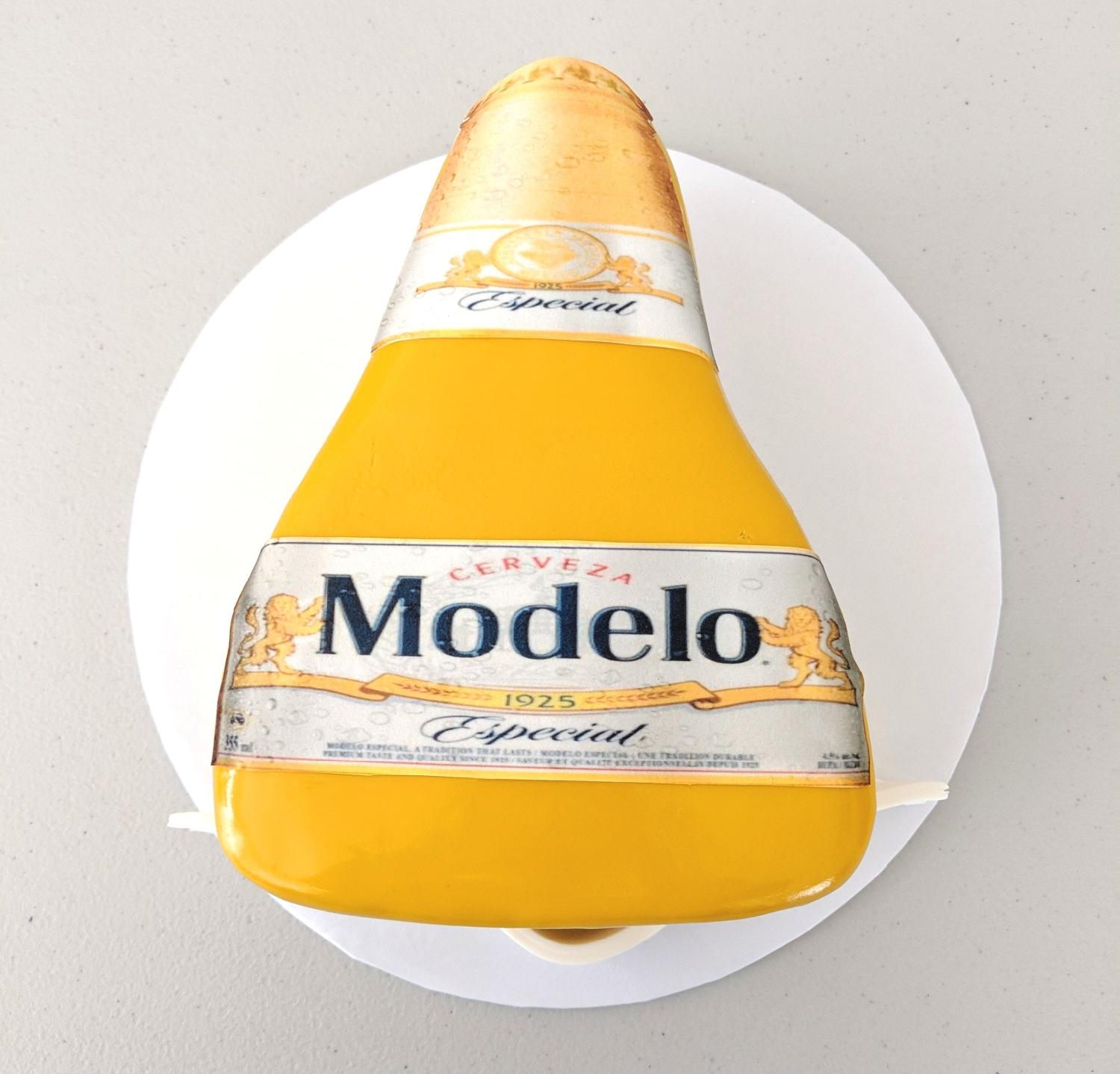 Modelo Birthday Cake
