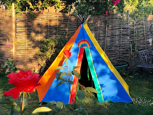 Medium size Rainbow Tipi