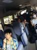 Japan Tour 2016, Day 1 (四日市サラーム)