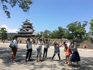 Japan Tour 2016 Day2 (松本波田アクトホール)