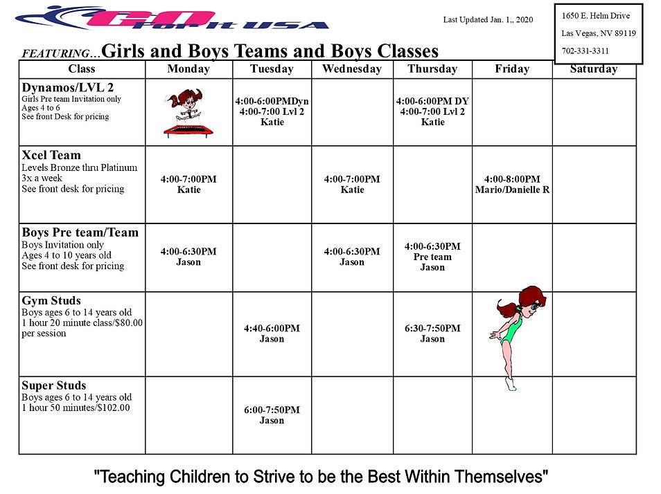 Girls & Boys team jan 2020.jpg