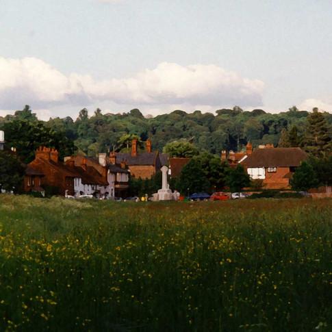 Cookham, England
