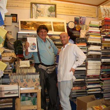 The Merchants of Venice: Bookshop Miracoli