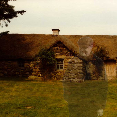 Leannach cottage