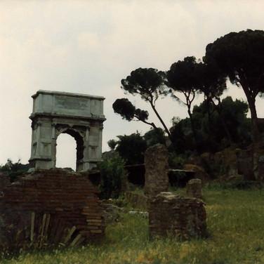Via Appia, Rome