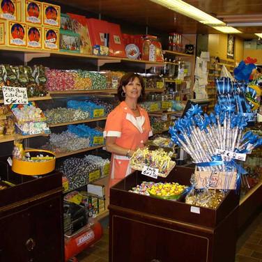 The Merchants of Venice: Sweet Vendor